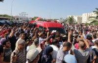 У Тунісі заарештовано понад 200 учасників протесту проти підвищення податків і безробіття