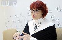 Галина Третьякова: «Державний погляд на фінансовий сектор в уряді відсутній»
