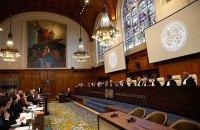 Гаазький суд завершив слухання за позовом України щодо порушення Росією морського права