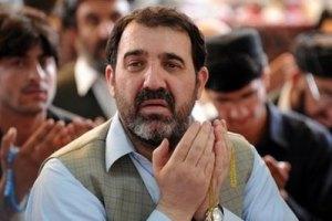 Убит брат Президента Афганистана