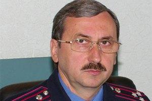 """Севастопольскую милицию отдали """"макеевскому"""""""