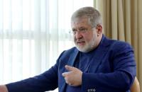 """Коломойський про Портнова: """"Він мені там допомагає у дечому"""""""