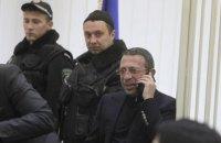 Апелляцию на домашний арест Корбана перенесли на 1 декабря