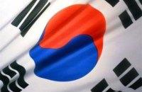 Выборы президента Южной Кореи назначены на 9 мая