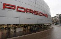 """В Германии по делу """"дизельгейта"""" задержали одного из руководителей Porsche"""