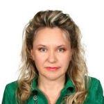 Черная Галина Михайловна