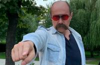 """""""Тарас Шевченко"""" завел аккаунт в Инстаграме"""