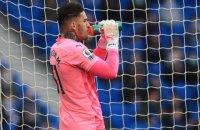 """Бразильський голкіпер виграв """"Золоту рукавичку"""" Англійської прем'єр-ліги вдруге поспіль"""