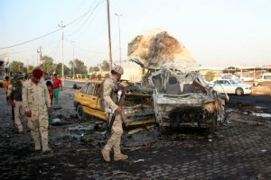 Из-за теракта в Багдаде погибли 18 паломников