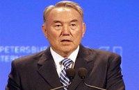 """Назарбаев велел очистить госкомпании от """"живчиков"""" и """"зайчиков"""""""
