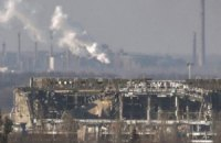 Бойовики стверджують, що сили АТО покинули Донецький аеропорт