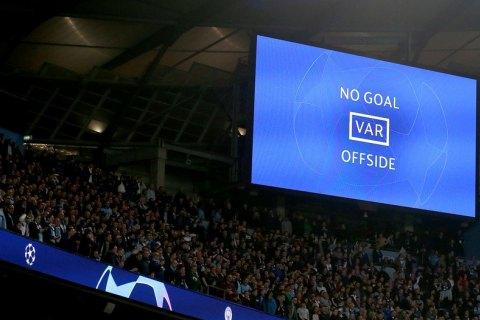 """""""Манчестер Сити"""" и """"Тоттенхэм"""" выдали самый безумный матч плей-офф Лиги Чемпионов (обновлено)"""