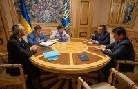 Зеленський закликав НАБУ і САП за три місяці дати відчутний результат