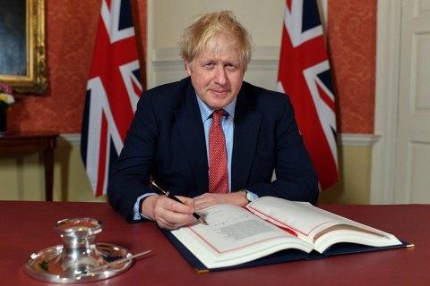 """Велика Британія скасовує жорсткий """"локдаун"""" та посилює регіональні обмеження"""