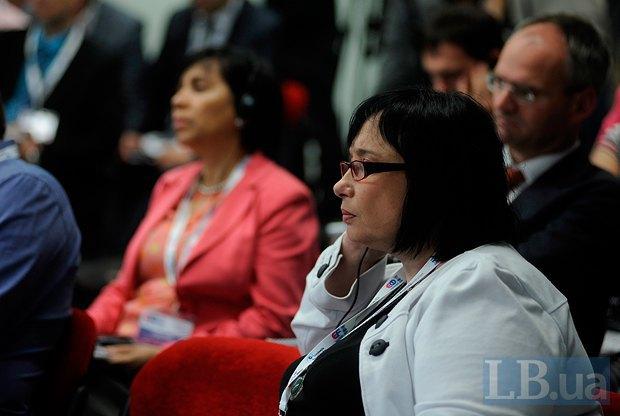 Марина Ткаченко, эксперт в сфере социального проектирования