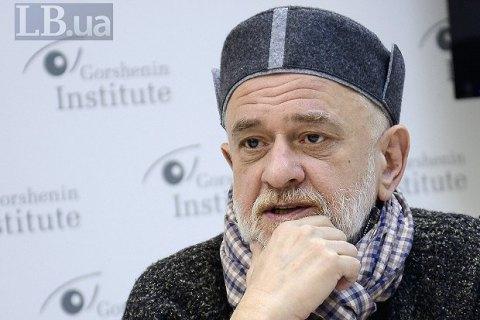 Ройтбурда не затвердили на посаді директора Одеського художнього музею