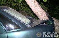 П'яна жінка за кермом збила чотирьох дітей у селі біля Вінниці