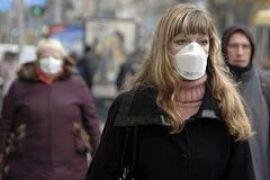 Киев накроет вторая волна гриппа в конце декабря – начале января