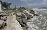 Крымские гостиницы и санатории заполнены на 30%