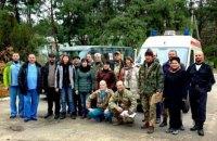 Медики-добровольцы вернулись с 19 ротации ПДМШ на Востоке