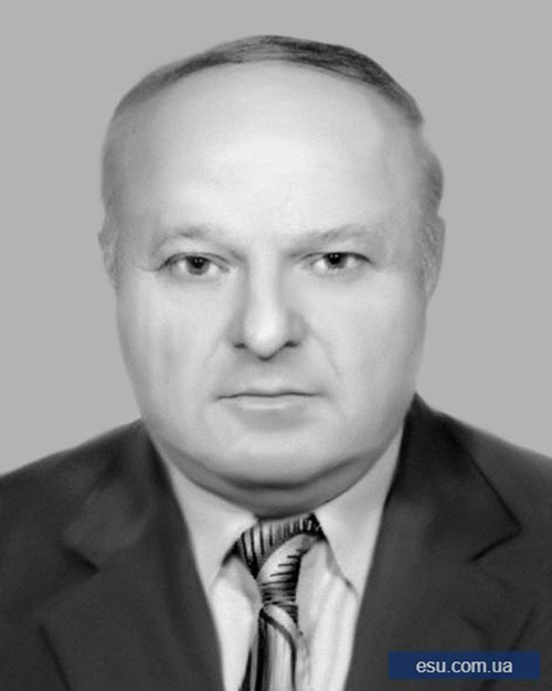 Валерий Горбатов