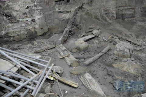 Київ має намір розірвати договір із забудовником ТЦ на Поштовій площі