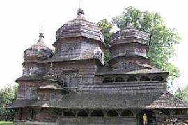 Восемь деревянных церквей Украины могут пополнить наследство ЮНЕСКО