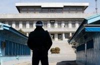 КНДР и Южная Корея проведут саммит 27 апреля