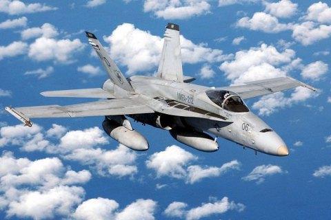 Два літаки Корпусу морської піхоти США впали в Тихий океан під час заправки в повітрі