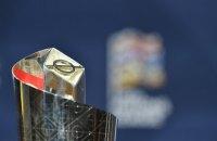 Стали известны полуфинальные пары Лиги наций