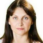 Купрейчик Ирина Валерьевна