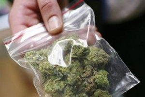 У Вашингтоні частково легалізували марихуану