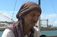 В Індійському океані врятували польського моряка, який півроку дрейфував на човні з котом