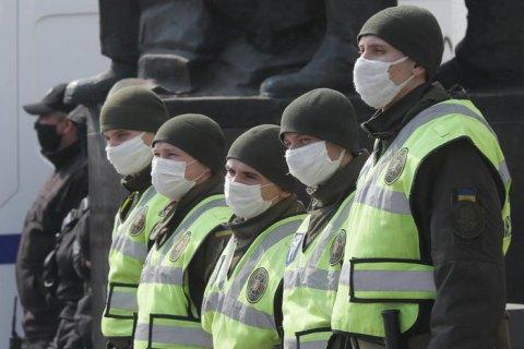 На Київщині солдат Нацгвардії помер через дідівщину