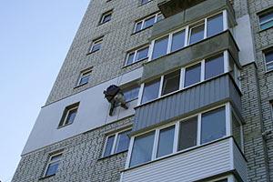 Утеплення окремих квартир порушує енергобаланс будинку, - думка