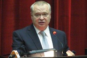 Неизвестные подарили запорожскому губернатору почти 2,5 млн грн