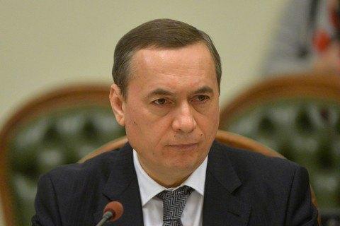 Мартыненко договорился о переносе допроса в НАБУ на 18 января