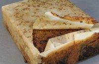 Вчені знайшли в Антарктиді пиріг віком 106 років