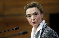 МЗС застерегло генсека Ради Європи від тактики умиротворення напередодні візиту до РФ