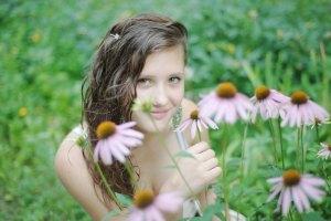 Настя, 14 лет: «Не бывает плохих и хороших детей»