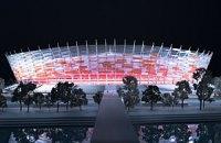 В Варшаве снова возникли проблемы с открытием стадиона к Евро-2012