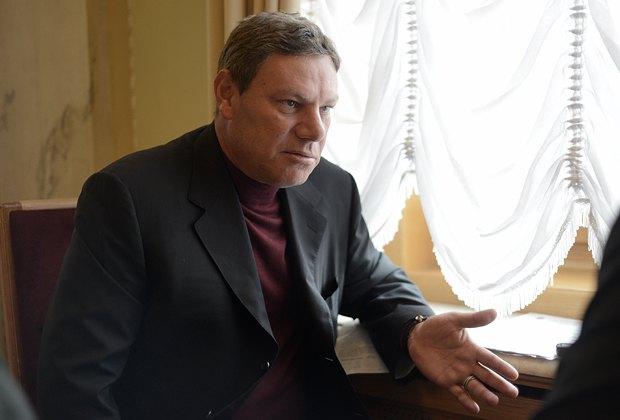 Миримский - единственный депутат от Крыма, который прошел по мажоритарке без партийного билета Регионов