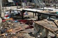 В результате теракта в Багдаде погибли более 21 человек (обновлено)
