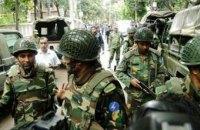 В МВД Бангладеш сомневаются в причастности ИГИЛ к теракту в Дакке