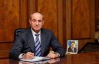Івано-франківський губернатор подав у відставку