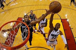 """""""Маямі"""" вийшов у фінал НБА"""