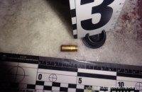 На Троещине конфликт возле ТРЦ закончился стрельбой, трое раненых