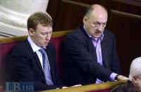 Табаловы, несмотря на заявление оппозиции, продолжают голосовать