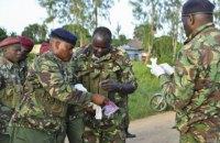 Исламисты напали на военную базу в Сомали