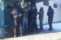 Полицейские задержали похитителей человека в Житомирской области